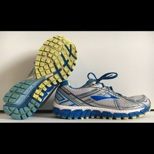 BROOKS Women's GTS 15 Sz 11 Running Athletic Shoe